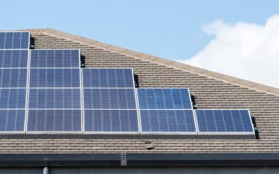 Reasons To Consider Rooftop Solar Panels On Your Nashville Home