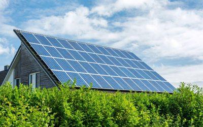 Top Benefits of Solar Panel Roofing