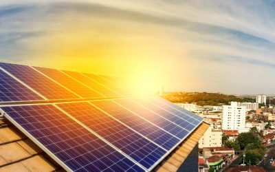 What Are The Things To Look For In A Solar Energy Company In Nashville
