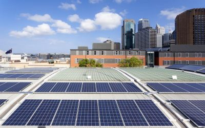 How To Select The Best Solar Energy Contractor In Nashville?