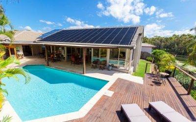 What You Need To Know Before Installing Solar Panel Roofs On Your Home In Nashville